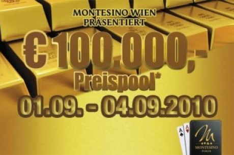 Montesino  100.000 Festival