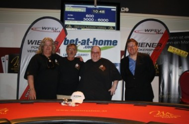 Montesino Wiener Poker Landesliga – Spieltag 5