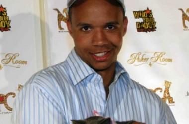 PokerNews Boulevard: Phil Ivey eindigt sterk in augustus, en meer..