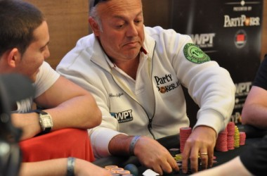 World Poker Tour Londen: Geen succes voor Steven van Zadelhoff