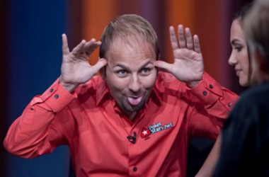 The PokerStars.net Million Dollar Challenge: Cupini Defeats Williams, Falls to Negreanu