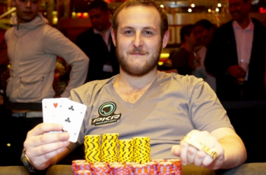 2010 WSOPE Event #3, Day 3: Shelley Halts Kelly's Title Defense Run and Wins First Bracelet!