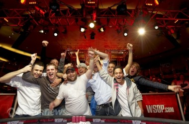 James Bord Wins WSOPE Main Event, Liv Boeree Joins PokerStars and EPT London Begins
