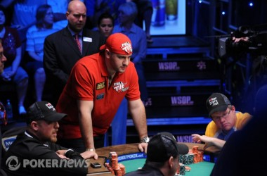 The WSOP on ESPN: The Last Mizrachi Standing