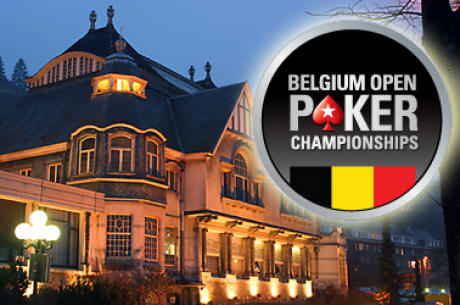 PokerNews live-reporting team richting Namen voor de BOPC