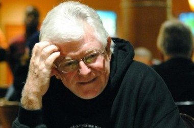 "WSOP-C Horseshoe Southern Indiana Day 2: Final Table Reached with Charles ""Woody"" Moore Leading..."
