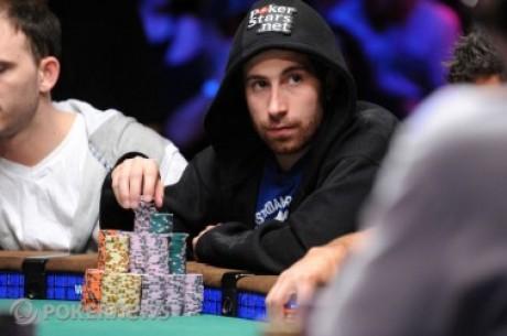 World Series of Poker 2010 November Nine: Jonathan Duhamel