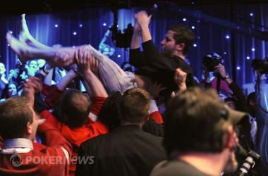 PokerNews Op-Ed: It's a Celebration!