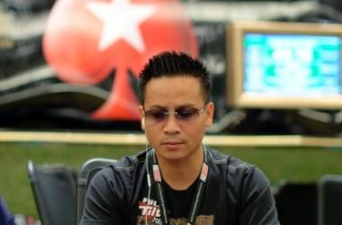 "PokerStars.net NAPT Los Angeles Day 1a: Scott Fischman and John ""The Razor"" Phan..."