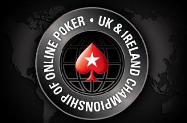 PokerStars UK & Ireland COOP Schedule Changes