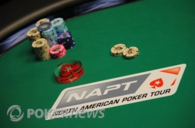 A Look at the PokerStars.net NAPT's First Season, Part III