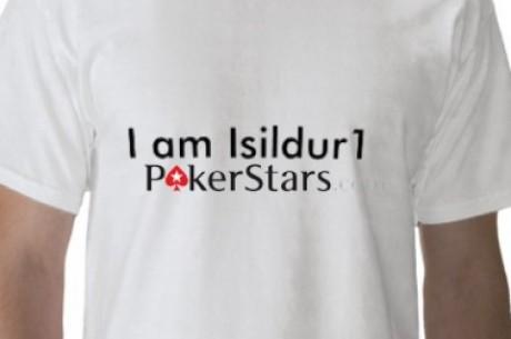 """¡""""Isildur1"""" es nuevo miembro del Team PokerStars Pro!"""