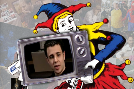Webjoker kijkt TV: Luke Schwartz en Andrew Feldman