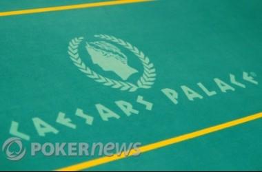 PokerNews Op-Ed: Harrah's Rebranding to Caesars Entertainment