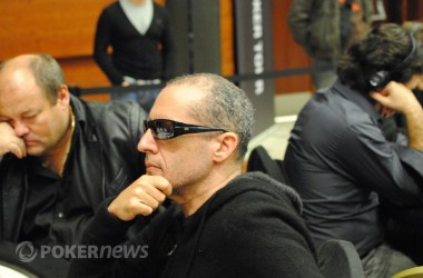 PokerStars.net European Poker Tour Prague Day 1a: Elias Brussianos Leads the First Flight Field