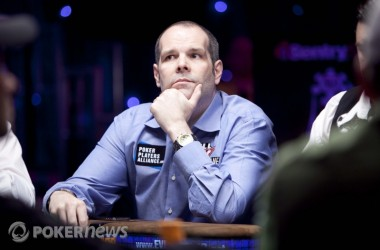 2010 ESPN Fantasy Poker League: Lederer Falls Short, PokerNews' Own Holloway Takes it Down