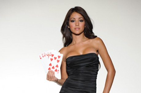 The Nightly Turbo: Negreanu Not Headed to High Stakes Poker Set, Royal Flush Girl Wins Maxim's...