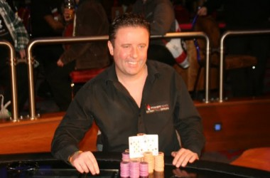 Fraser Bellamy Wins Dusk Till Dawn Monte Carlo Main Event