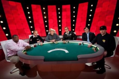 PokerStars The Big Game Week 12 - Vijf gloednieuwe afleveringen!
