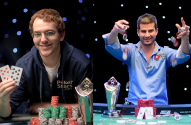 Poker's Breakout Performances of 2010