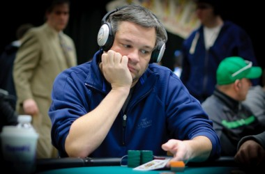 WSOP-C Eastern Regional Championship Day 2: Bell Leads The Final 27