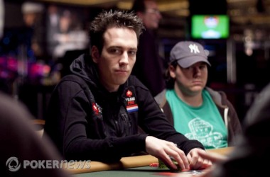 PokerNews Podcast: Happy New Year feat. Lex Veldhuis