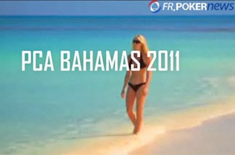 Vido poker : retour sur le High Roller PCA 100.000$