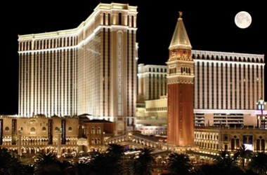 The Las Vegas Grinder: Venetian and Caesars Palace to Hold Tourney Series