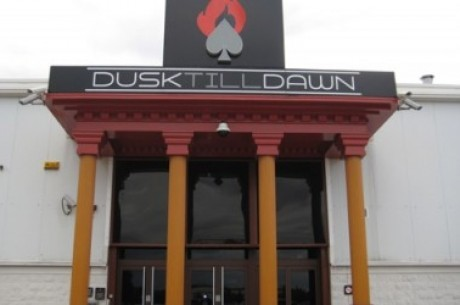 The 2nd Dusk Till Dawn Grand Prix Begins Today