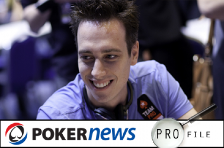 "PokerNews PROfile - Lex ""RaSZi"" Veldhuis deel 1"
