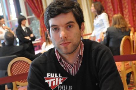 FTOPS #27 - João Barbosa Foi o 3º Classificado ($227,458)