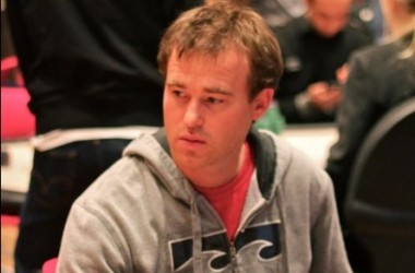 European Poker Tour Copenhagen Day 1a: PokerStars Qualifier Mark Hirleman Leads Day 1a Field