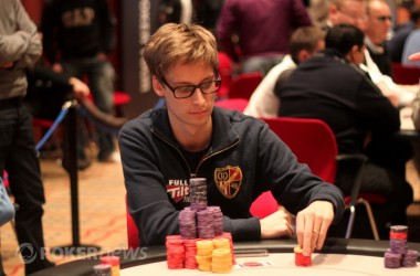 European Poker Tour Copenhagen Day 3: Swede Dreams Are Made of These