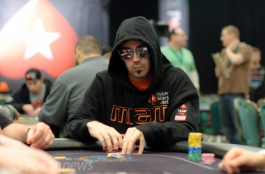 World Poker Tour L.A. Poker Classic Day 1: Baxter Leads with Mercier Not Far Behind