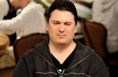 World Poker Tour L.A. Poker Classic Day 2: DeNiro Ahead By Six Figures
