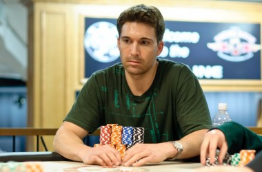 WSOP-C Palm Beach Day 1: Sponaugle Leads at the First Turn