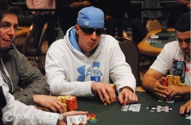PokerNews Interview: Josh Brikis