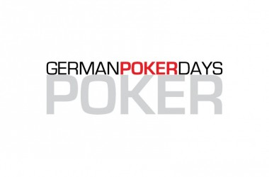 German Poker Days