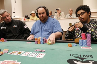 Alan Sternberg remporte le WPT Shooting Star (1.039.000$)