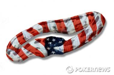 Poker online légal aux USA : le retour du serpent de mer