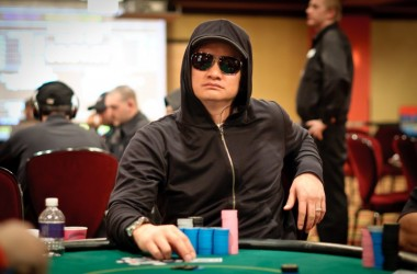 World Series of Poker Circuit Rincon Regional Championship Day 2: Chasing Kwinsee Tran