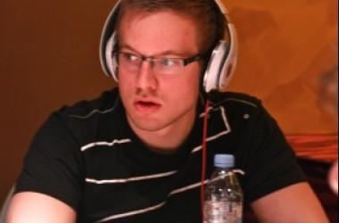 Jacobson bäste svensk efter dag 1a PokerStars EPT Berlin 2011