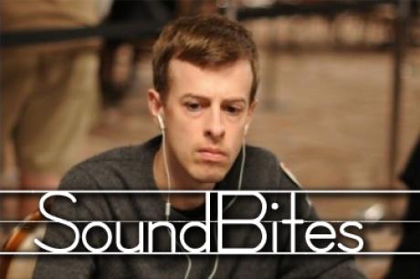 [SoundBites] Dave 'f-train' Behr over de situatie in Amerika