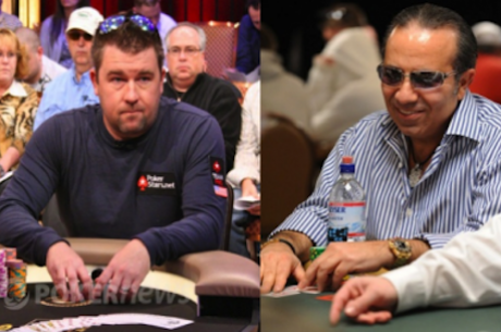 A Closer Look at the WSOP's Inaugural Rematches