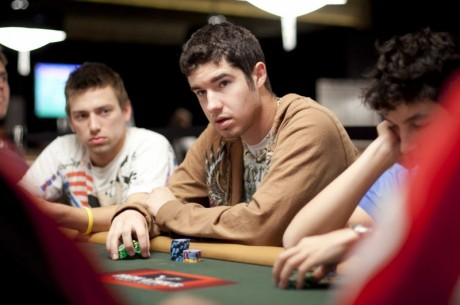 World Poker Tour Seminole Hard Rock Showdown Day 4: Hinkle in Pole Position with 18 Remaining