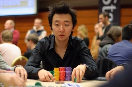 The Online Railbird Report: Cao Tops the Winner List Over Slow Weekend