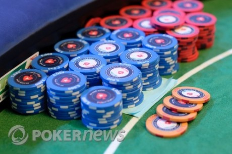 PokerStars 2011 SCOOP: Days 1 & 2 Results
