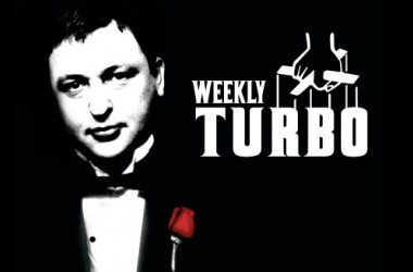 The Weekly Turbo: Tony G Talks, WSOP Europe Schedule, and More