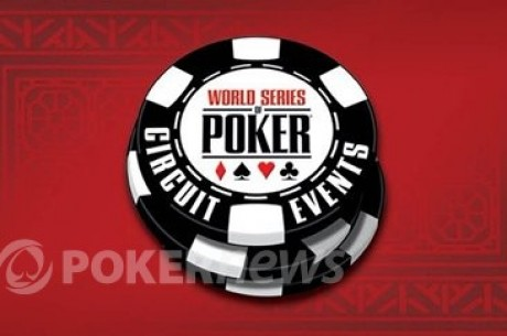 Recap of the WSOP-Circuit Harrah's New Orleans Ring Events