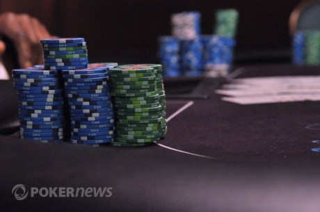 PokerStars 2011 SCOOP: Days 8 & 9 Results